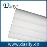 De PP de alta qualidade o cartucho do filtro extrudado soprado de grande superfície estriada