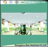 Plafond van de Strook van de goede Kwaliteit het V-vormige voor de Bouw van Decoratie