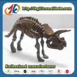Förderndes Plastikdinosaurier-Figürchen-Großhandelsspielzeug