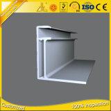 China-Fabrik-Fertigung-kundenspezifischer Aluminiumsolarrahmen für Sonnenkollektor