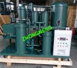O óleo de lubrificação de Depuração de tratamento de óleo de lubrificação de Vácuo