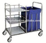 AG-ss010A con tres capas barata Hospital Medical vestirse Carrito para la venta