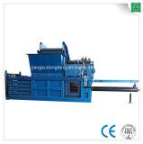 Presse à courte pression horizontal en carton hydraulique