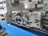 C6256 1000mm de precisión industrial torneadora