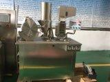Máquina de rellenar de la cápsula automática para el polvo, herbario, farmacéutico, llenador de la cápsula