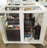 Тепловой насос воды к горячей воде охладитель с воздушным охлаждением