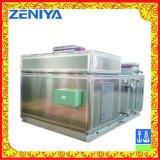 Klimaanlage/Luft, die Gerät für Industrie handhabt