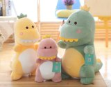 Cute Cartoon Stuffed Dinosaur Plush Toy