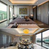 最も売れ行きの良い木製の現代厚遇のホテルの寝室の家具
