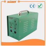 Suoerの電気12V 4Aの太陽エネルギーシステム(ST-A01)