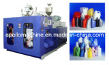 1L 1.5L HDPE 녹 병 중공 성형 기계