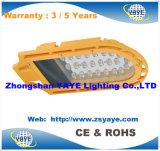 Luz caliente del camino de la luz de calle de la venta 30W LED de Yaye 18/30W LED, lámpara de calle de 30W LED con 3 años de Warranty/Ce/RoHS