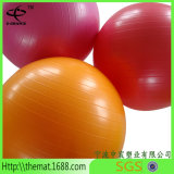 Anti Burst Custom Color 6p Free Material Yoga Ball Fitball Yoga Ball