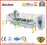 Kitchen Cabinet&Closet Full Automatic CNC Router Center Machine를 위한 이탈리아 Design Top 중국 Made Especially