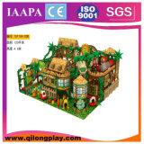 Ozean-Thema-Kind-Handelsinnenspielplatz-Gerät (QL-027)