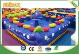 2017 strumentazioni variopinte del raggruppamento di pesca del parco di divertimenti dei bambini da vendere