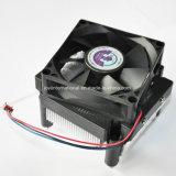 CPU вентилятор охлаждения Материал - Bonded NdFeB магнитный порошок