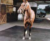Couvre-tapis bon marché en caoutchouc de vache à stalle de cheval de qualité