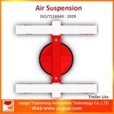 Kipper-Rückseiten-Schlussteil Airbag Suspension Installationssatz anheben