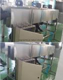 Tunnel de rétraction de l'électricité de 1,8 m pour l'étiquetage manuel de bouteille de manchon rétractable