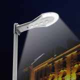 Lampada solare Integrated luminosa eccellente della strada dell'indicatore luminoso di via della Cina esterna