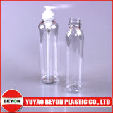 245ml de plastic Fles van het Huisdier met SGS Certificatie - de Reeks van de Cilinder (ZY01-B133)