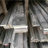 barra piana del tubo dell'acciaio inossidabile 201 304 430
