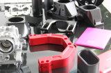 Kundenspezifische hohe exakte Edelstahl CNC-Maschine zerteilt Herstellung