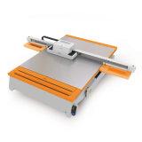 Impressora UV do plotador do Inkjet do diodo emissor de luz da cor Flatbed larga do formato