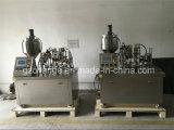 Qualidade superior do tubo tecla Semi-Auto máquina de enchimento e selagem