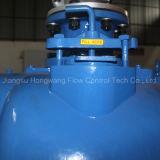 Дизельный двигатель Self-Priming канализации/ мусор не загрязнение центробежный водяной насос