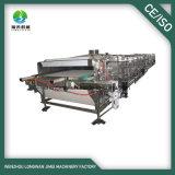 Alimentos en latas esterilizador / Alimentos en latas pasteurización Maquinaria