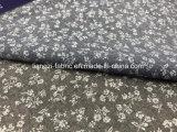 Impresión 100% del Chambray del algodón Fabric-Lz8667