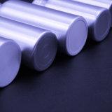 Garrafas de spray de alumínio Alumínio Vaso Pefume Grossista