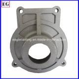 La cubierta del motor fabricante de piezas de moldeado a presión de aluminio