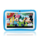7 polegadas Kids Tablet Dual Core Android 5.1 Tablet