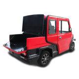 4 Seater機構の貨物電気積み込み