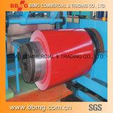 Цвет Coated PPGI Китая для здания (SC-005) PPGI для делать Corrugated толь
