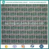 8-Shed однослойная формовочная ткань
