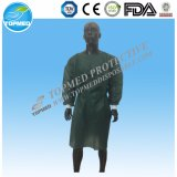 Disposable Non Woven Gown Hospital