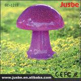 Gc-121h imprägniern Garten-Lautsprecher-Pilz geformten Rasen-Lautsprecher 30 Watt
