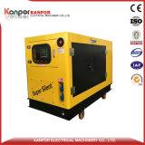 12.5kVA Silent Diesel Small Generator avec le plus récent Design