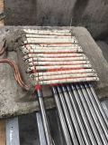De aangepaste Machine van het Lassen van de Delen van het Aluminium van de Inductie 80kw in Voorraad