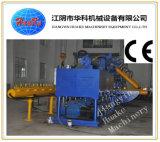 Hydraulische Hochleistungsschere für überschüssiges Metall