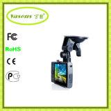 HD 720p Dual o carro DVR da câmera