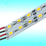 12V venden al por mayor la barra ligera de 5050 LED