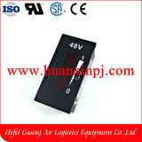 Indicador quente 906D da bateria da venda 48V