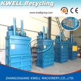 Presse de bouteille de vente d'usine/machine de compacteur/machine hydraulique de presse de bouteille d'animal familier