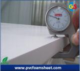 толщина 12mm высокого качества, 15mm, доска PVC 18mm