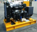 Jogo de gerador Diesel de refrigeração água do motor de Rciardo